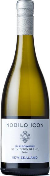 Nobilo Icon Sauvignon Blanc ($22)